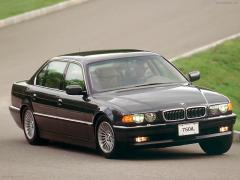 1994 BMW 7-Series 740i Photo 3