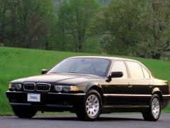 1994 BMW 7-Series 740i Photo 1