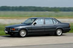 1994 BMW 7-Series 740i Photo 7