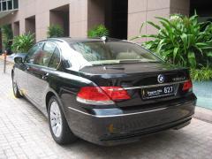 2006 BMW 7-Series Photo 35
