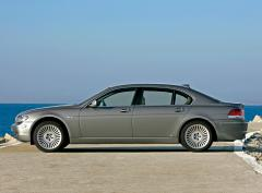 2006 BMW 7-Series Photo 105