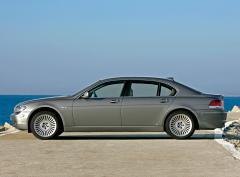 2006 BMW 7-Series Photo 118