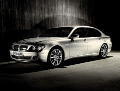 2008 BMW 7-Series Photo 3
