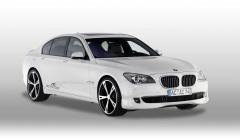2011 BMW 7-Series Photo 1