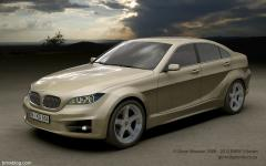2012 BMW 7-Series Photo 1