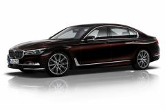 2016 BMW 7-Series Photo 3