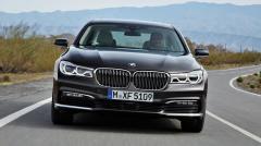 2016 BMW 7-Series Photo 5