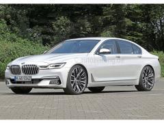 2016 BMW 7-Series Photo 6