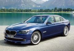 2012 BMW Alpina B7 Photo 1
