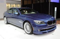 2015 BMW Alpina B7 Photo 2