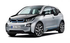 2014 BMW i3 Photo 1