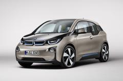 2015 BMW i3 Photo 1