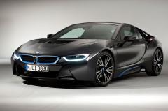 2014 BMW i8 Photo 1