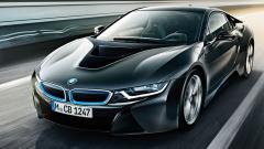 2016 BMW i8 Photo 1