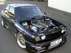 1990 BMW M3 Photo 3