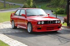1990 BMW M3 Photo 4