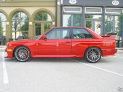 1990 BMW M3 Photo 5