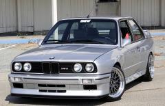 1991 BMW M3 Photo 2