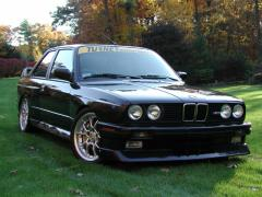 1991 BMW M3 Photo 3