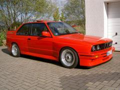 1991 BMW M3 Photo 4