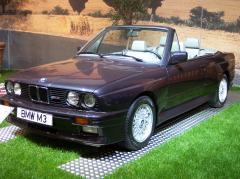 1991 BMW M3 Photo 6