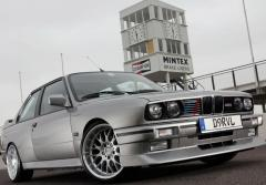 1991 BMW M3 Photo 7