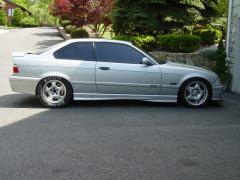1995 BMW M3 Photo 2