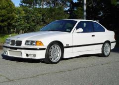 1995 BMW M3 Photo 3