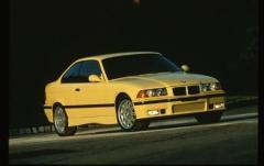 1995 BMW M3 exterior