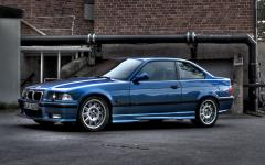 1996 BMW M3 Photo 3