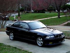 1996 BMW M3 Photo 4