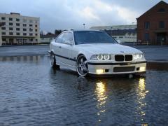 1996 BMW M3 Photo 5