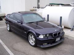 1996 BMW M3 Photo 6