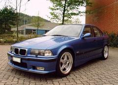 1996 BMW M3 Photo 7