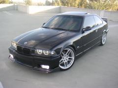 1997 BMW M3 Photo 2