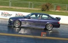 1997 BMW M3 Photo 4