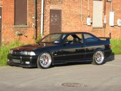 1997 BMW M3 Photo 5
