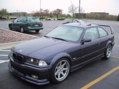 1997 BMW M3 Photo 6