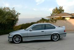 1998 BMW M3 Photo 3