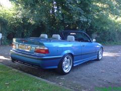 1998 BMW M3 Photo 6