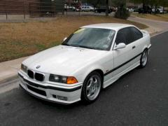 1999 BMW M3 Convertible Photo 1