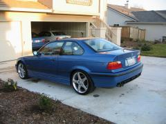 1999 BMW M3 Convertible Photo 5