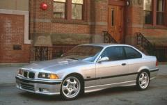 1999 BMW M3 exterior