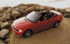 2001 BMW M3 Photo 14