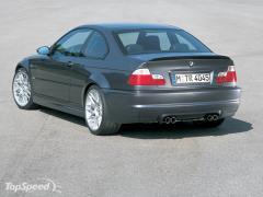2001 BMW M3 Photo 2
