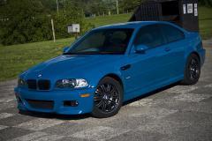 2001 BMW M3 Photo 4