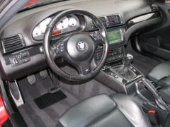 2001 BMW M3 Photo 6
