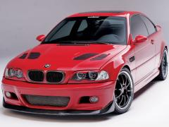 2002 BMW M3 Photo 1