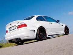 2002 BMW M3 Photo 2