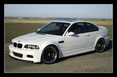 2002 BMW M3 Photo 4